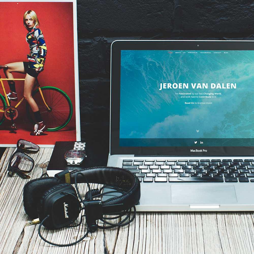 Azura_Design_Portfolio_jerpen_van_dalen_website_design | Azura Design - Digital Creative Studio London