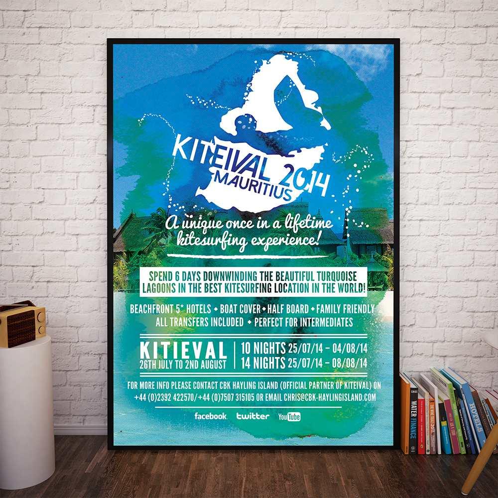 Azura_Design_Portfolio_kiteival_print_design   Azura Design - Digital Creative Studio London