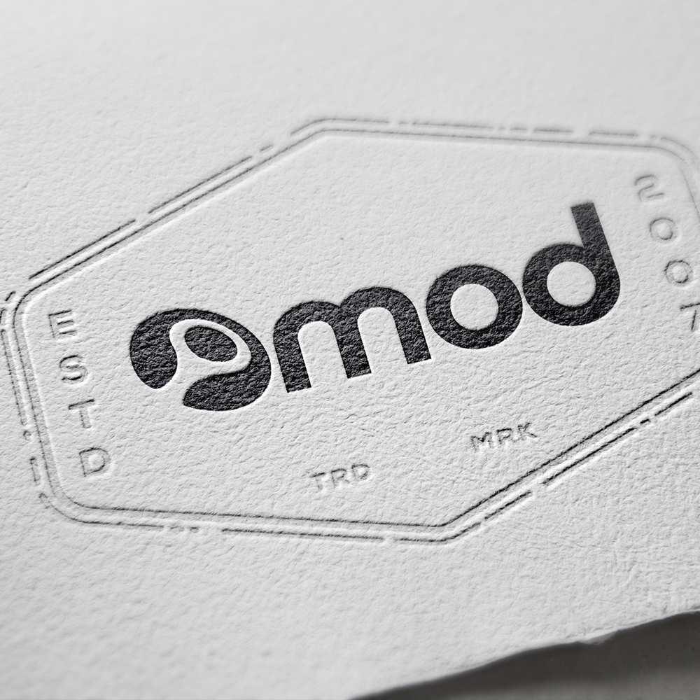 Azura_Design_Portfolio_mod_logo_branding_design | Azura Design - Digital Creative Studio London