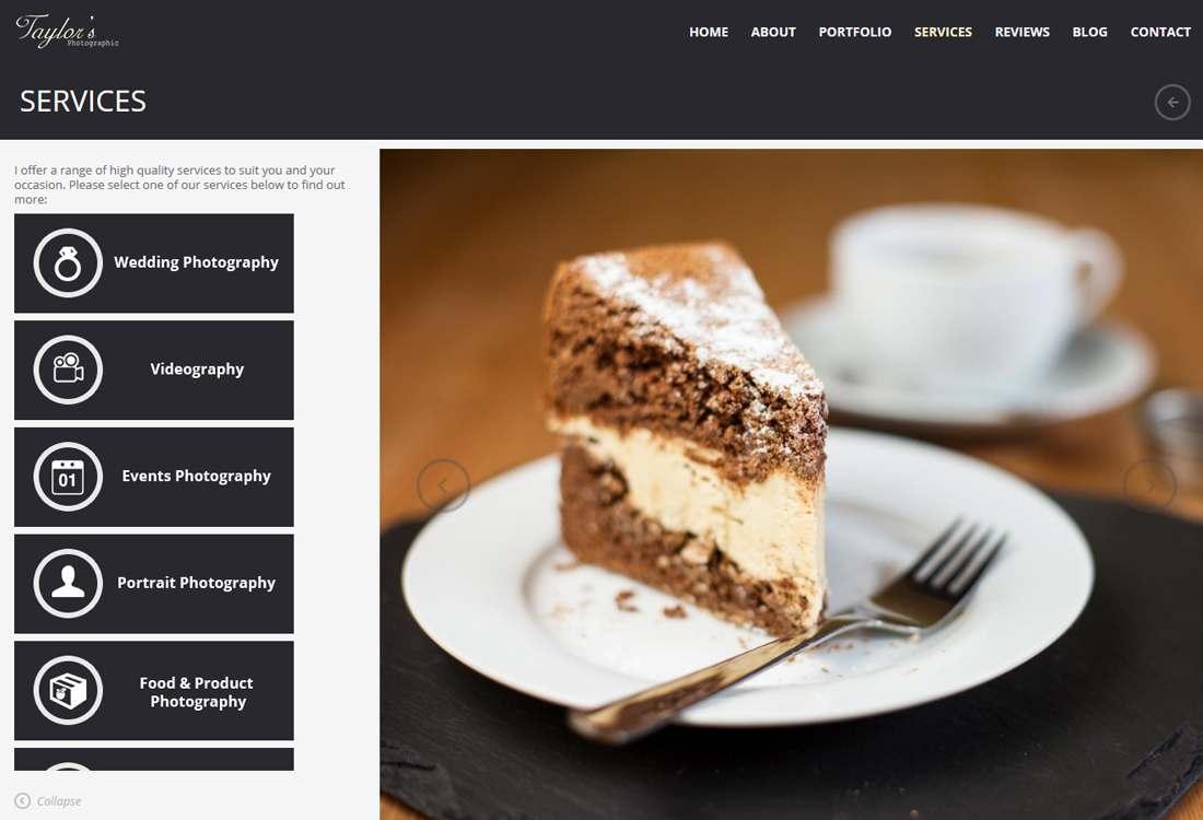 Azura_design_portfilio_inner_taylors2 | Azura Design - Digital Creative Studio London
